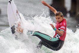 el surf de paris 2024 sera en tahiti