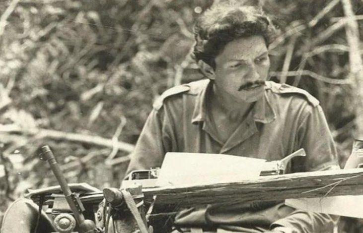 Muere en Cuba Fabio Vásquez Castaño, uno de los fundadores del ELN