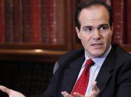 ¿por que el enviado de trump a la investidura de alberto fernandez abandono argentina?