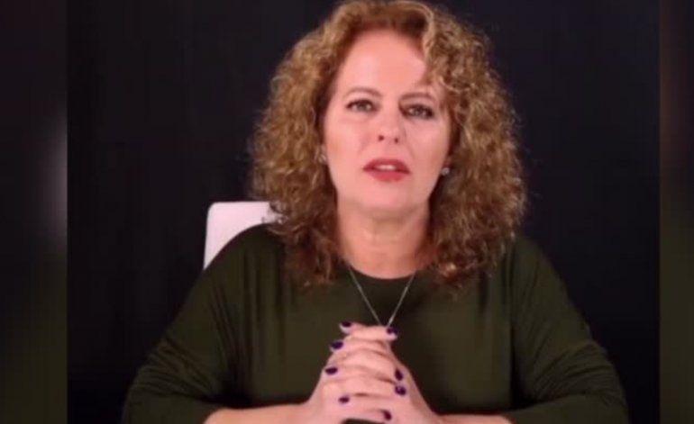 Actriz Dianelys Brito cuenta que vendió croquetas para sobrevivir en Cuba
