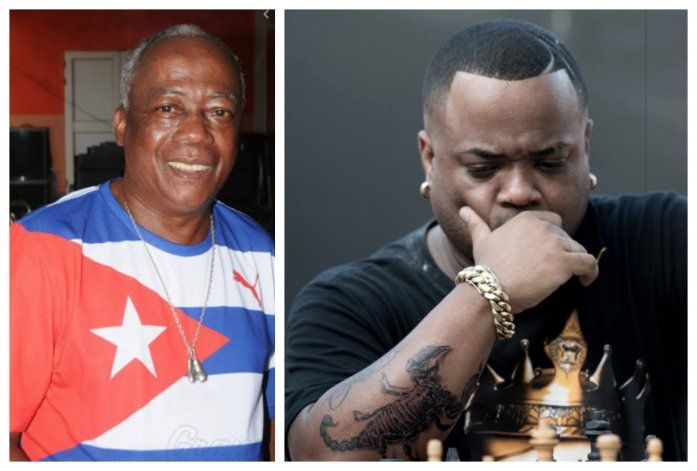 Muere en La Habana Jorge Hernández, boxeador cubano y padre del músico Jorge Jr