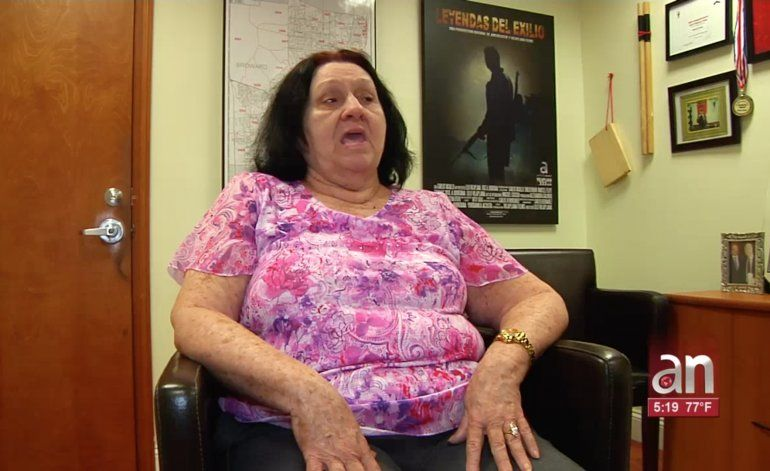 Madre de José Daniel Ferrer pide a lideres mundiales ayuda para la excarcelación de su hijo
