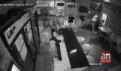 Roban restaurante Hondureño en Miami