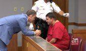 Le niegan la fianza a hombre que asesinó a ciclista cubano en Key Biscayne