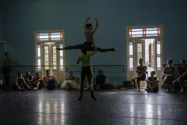 viengsay valdes, entre legado y renovacion de ballet de cuba