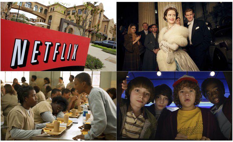 Diversidad, #MeToo y streaming marcan década en TV