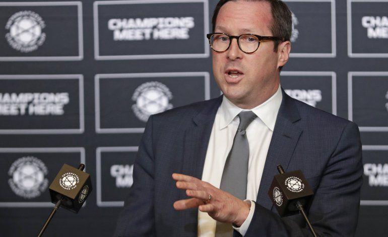 Fuentes AP: Charlotte será el equipo número 30 en la MLS