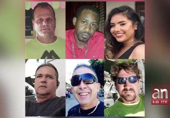 Indemnización millonaria para familiares de víctimas del puente de FIU