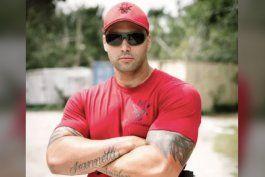 agentes del fbi arrestaron al sargento de la policia de hialeah, jesus menocal jr