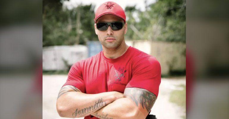 Agentes del FBI arrestaron al sargento de la Policía de Hialeah, Jesús Menocal Jr