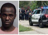 el reggeatonero cubano chocolate mc es arrestado en texas y entregado a las autoridades de emigracion