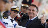 Brasil: Bolsonaro promete indulto natalino a policías
