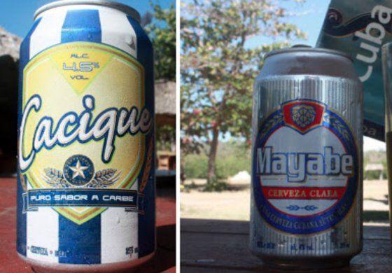 Prohibidas las cervezas cubanas en negocios privados: solución de fin de año