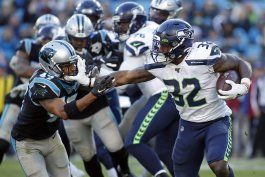 wilson y carson llevan a seahawks a triunfo ante panthers