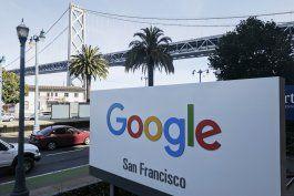 departamento de justicia demandara a google