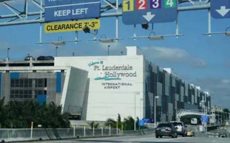 El Aeropuerto Internacional de Fort Lauderdale reinició sus operaciones tras permanecer cerrado por varias hora