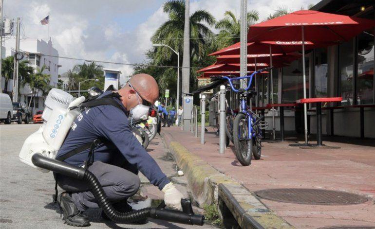ALERTA LOCAL: reportan nuevos casos de Dengue en Miami