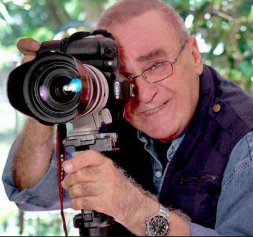 Fallece en Miami el fotógrafo cubano Iván Cañas
