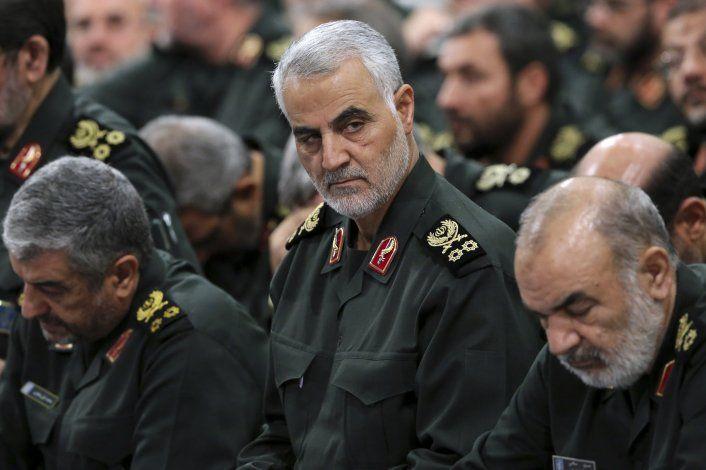 Nuevo ataque contra milicia respaldada por Irán en Bagdad