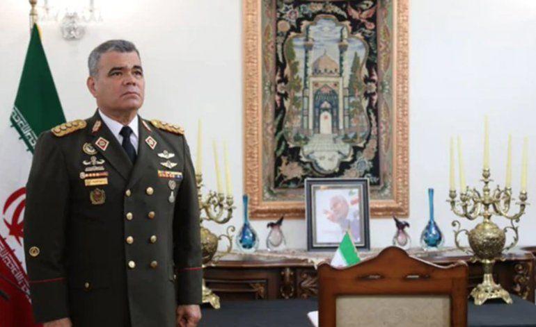 El régimen de Nicolás Maduro prometió vengar la muerte del general iraní Qassen Soleimani