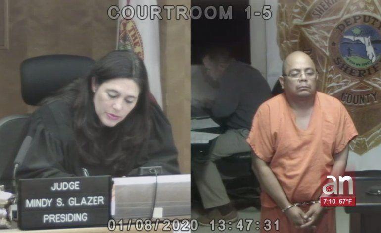 En corte hombre que embarazo a niña de 12 años