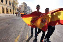 cubanos podrian beneficiarse con visas europeas de hasta cinco anos