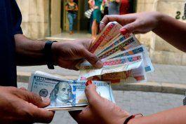 cuba permite depositos en efectivo en dolares americanos