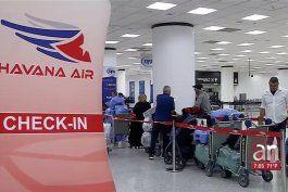 suspension de vuelos charter a provincias cubanas obliga a reajustes en pasajeros y empresas en miami