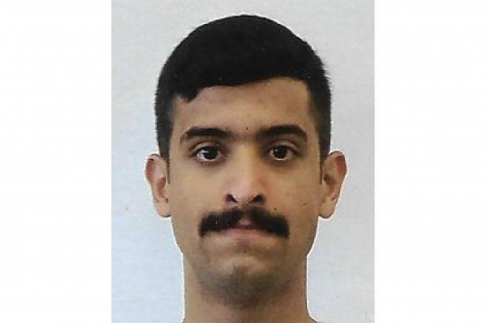 EEUU expulsa a estudiantes militares saudíes