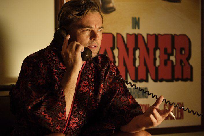 DiCaprio, Banderas y otros reaccionan a nominaciones a Oscar