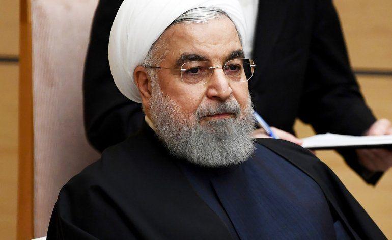 Irán anuncia detenciones por el derribo del avión ucraniano