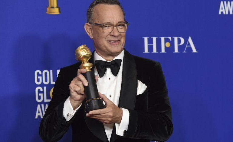 Grecia ofrece ciudadanía honoraria a Tom Hanks y familia