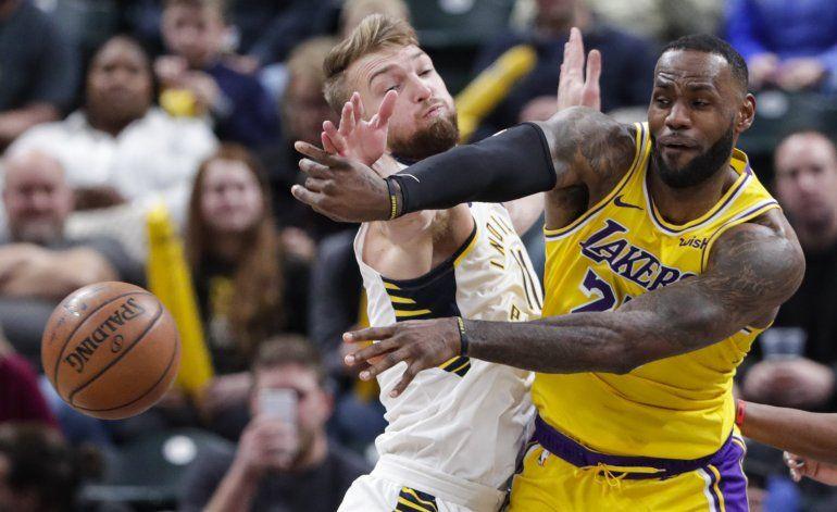 La NBA llega al medio tiempo y estas son las tendencias