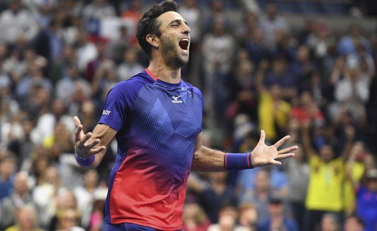 Farah, campeón de Wimbledon y US Open, positivo por dopaje