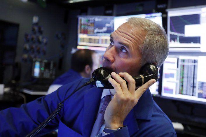 Wall Street: Dow Jones cierra arriba de los 29.000 puntos