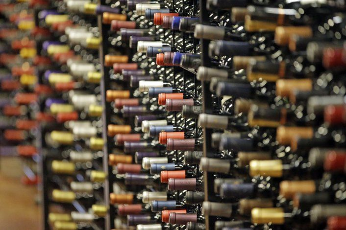 EEUU consume más alcohol ahora que antes de la Prohibición
