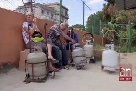 regimen reconoce nueva escasez de gas licuado en cuba y culpa a eeuu