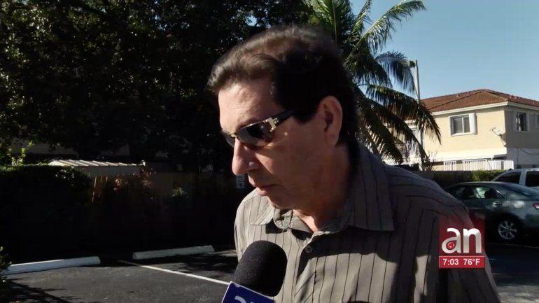Padre de joven asesinada que recién llegó de Cuba a Miami pide justicia