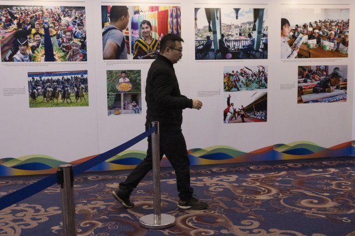 China replica a reporte sobre derechos humanos