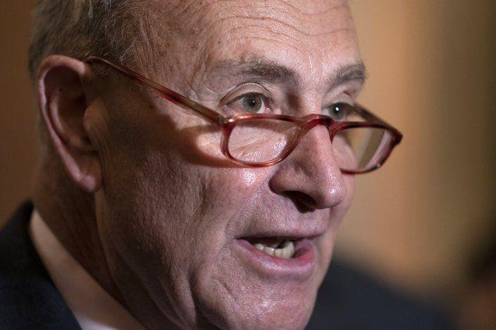 Demócratas divulgan documentos antes de juicio político