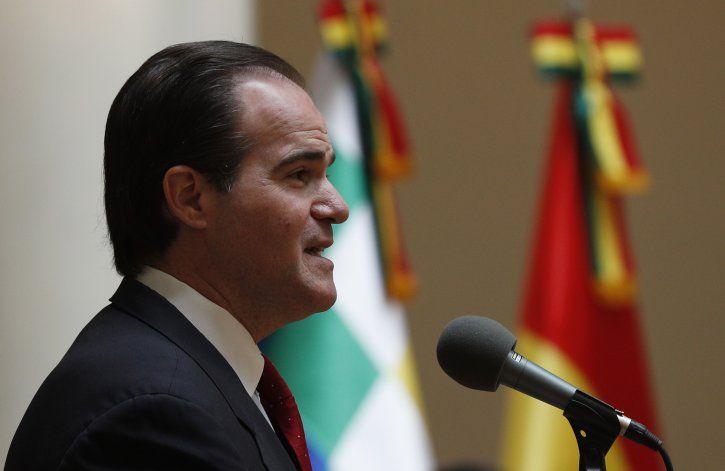 Bolivia y EEUU hablan de cooperación tras salida de Morales