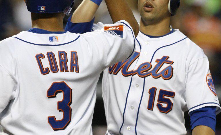 Mets guardan silencio sobre futuro de Carlos Beltrán