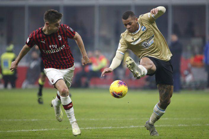 Doblete de Dybala, y Juventus golea a Udinese en Copa Italia