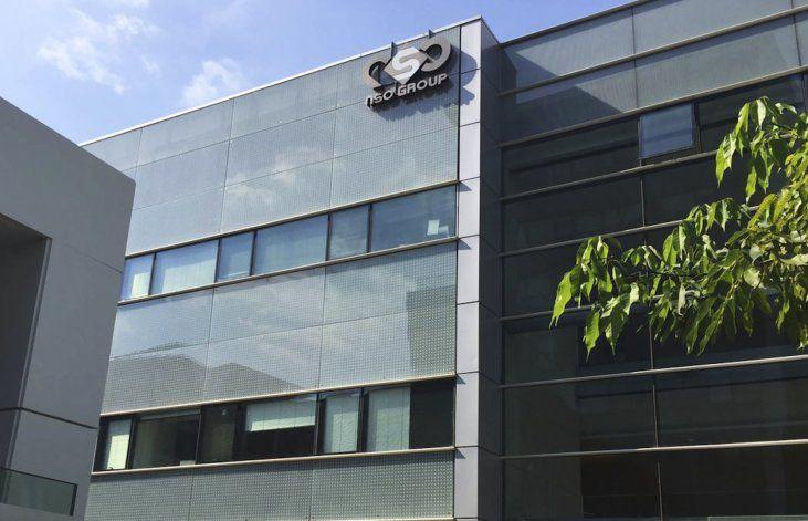 Sopesan restricciones a fabricante israelí de spyware