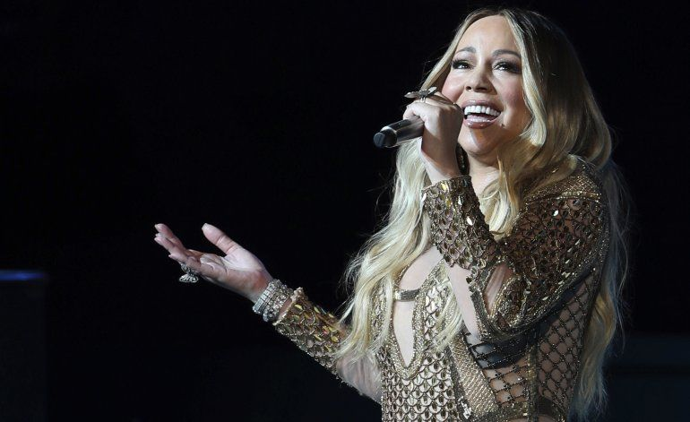 Mariah Carey y The Neptunes se unen al Salón de Compositores