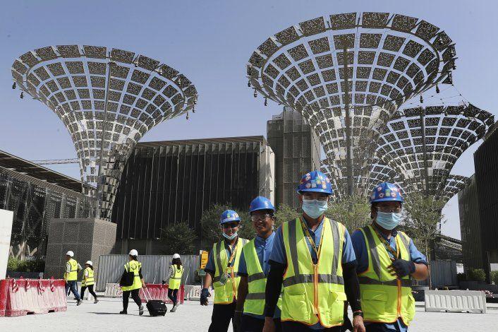 EEUU participa en foro de Dubái gracias a EAU