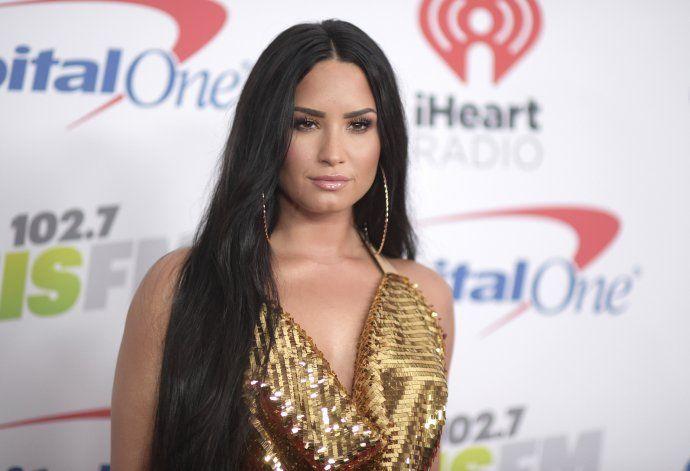 Demi Lovato cantará el himno nacional en el Super Bowl