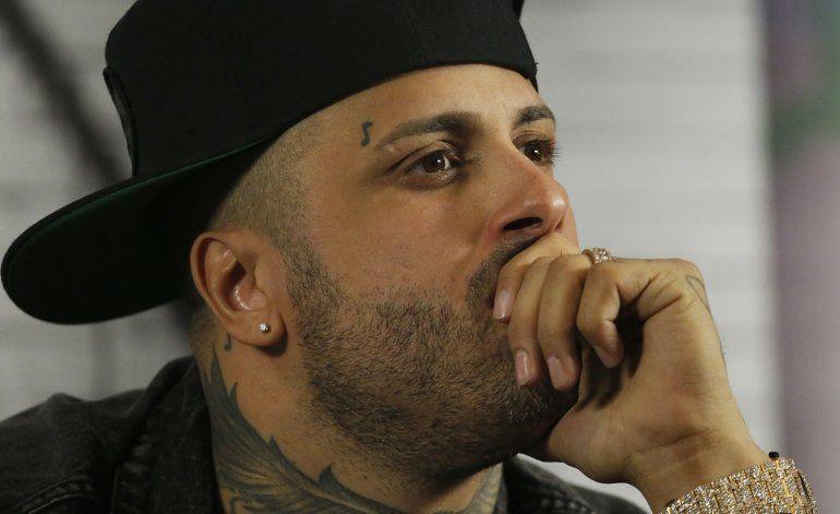 "Nicky Jam se reúne con Smith y Yankee en ""Bad Boys"""