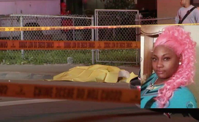 Una madre de seis hijos fue atropellada mortalmente por un conductor que se dio a la fuga
