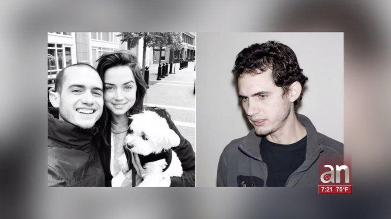 El G-2 interroga al hermano la actriz cubana Ana de Armas y todo queda captado en audio